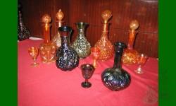 Thème: Carafes et décanteurs