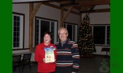 Du Père Noël à Linda Bergeron