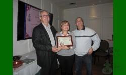 Prix reconnaissance Léo-Richer 2014 va à Lise Noiseux