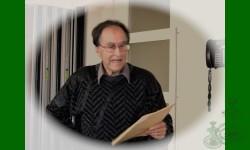 Documents anciens sur l'irisation du verre par Jean-Pierre