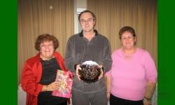 Gagnant 1er prix annuel 2008 - Serge Beaudin