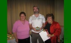 Gagnant 2e prix annuel 2008 -  Daniel Bergeron
