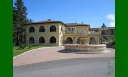 Vignoble Villa Carpinteri, St-Ulric de Matane, Gaspésie