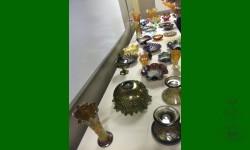 Présentation et échange de pièces