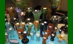"""Présentoir """" Vases"""""""