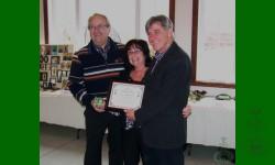 Prix reconnaissance Léo-Richer 2012 va à Nicole et Paul Bariselle