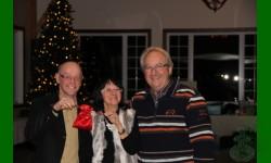 Gagnant d'un certificat: Michel et Colette