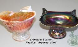 Nautilus, Northwood/Dugan.