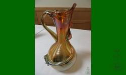 Art Glass avec irisation