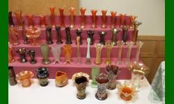 Thème: Vases miniatures