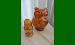Be Wise Owl Bank et le grand hibou achat chez HomeSense