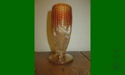 Corn vases, Northwood