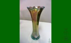 Concave Flute. Turquoise