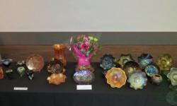 Thème: Les motifs floraux