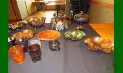 Thème du jour: Motif de grappe de raisin