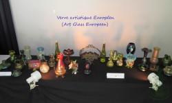 Verre Artistique Européen par Jacques et Paul.