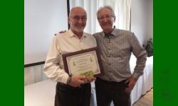 Prix reconnaissance Léo-Richer 2019 va à Michel Filion
