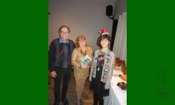 Jacqueline et Jean-Pierre Dion